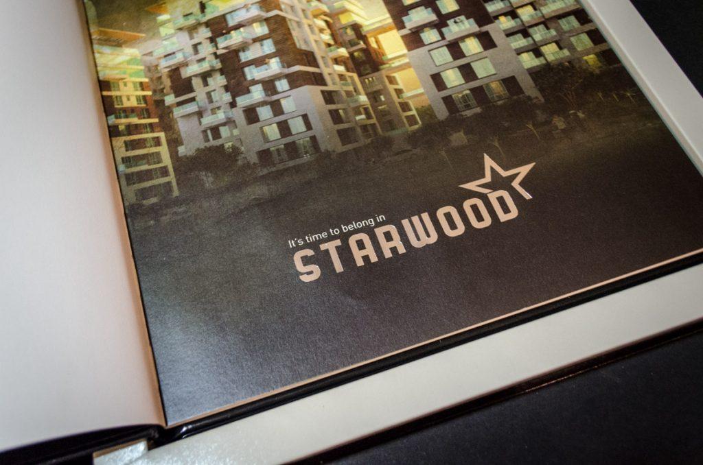 starwood properties