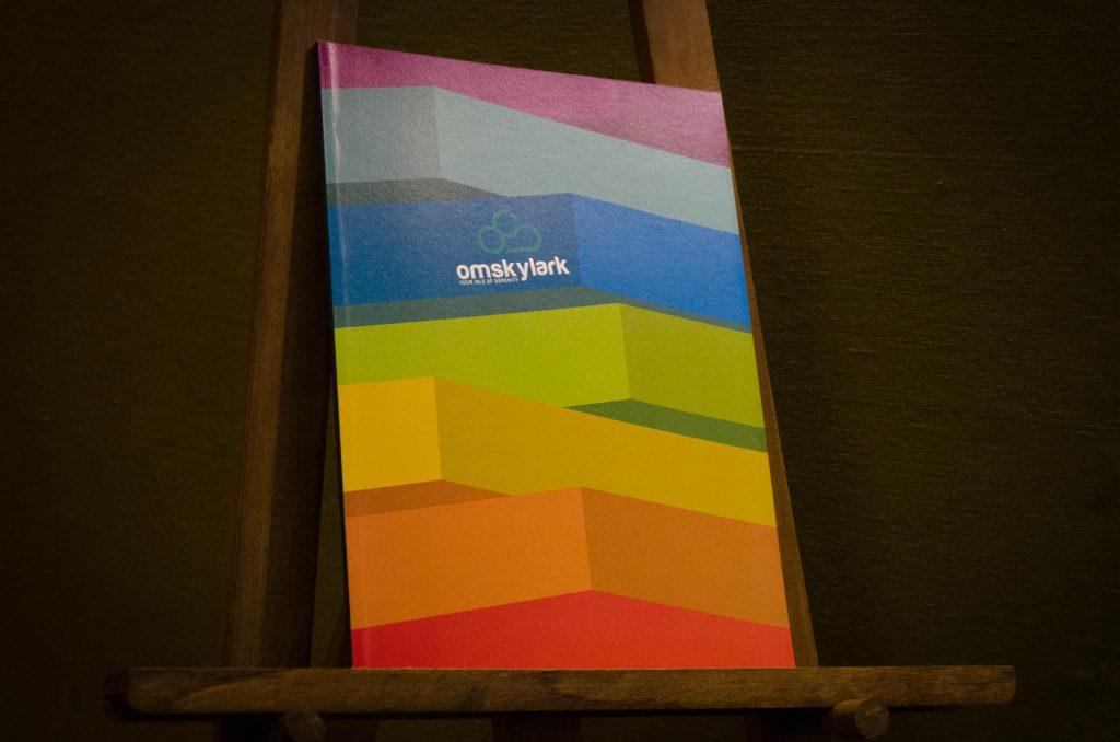 Om Skylark Business launch