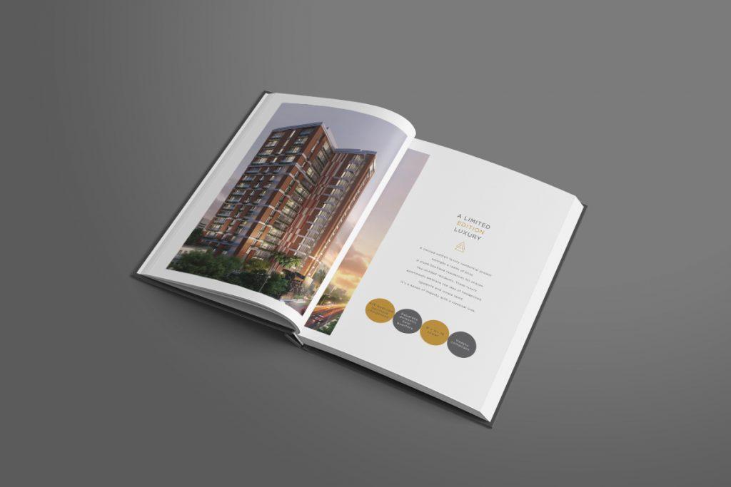 The Icon Brochure
